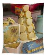 Laduree Macarons Tapestry