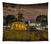 Lafayette Park Tapestry