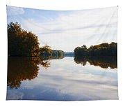 Lake Carnegie Princeton Tapestry