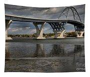 Lake Champlain Bridge Tapestry