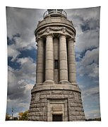 Lake Champlain Lighthouse Tapestry