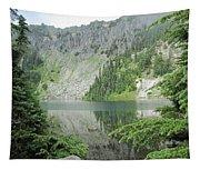Lake Eunice Tapestry
