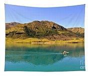 Lake Hawea Tapestry