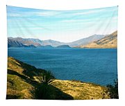 Lake Hawea Tapestry