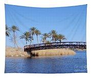 Lake Las Vegas Tapestry