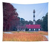 Lake Mattamuskeet Pumping Station Tapestry