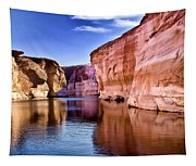 Lake Powell Antelope Canyon Tapestry