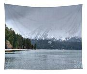 Lake Tahoe IIi Tapestry