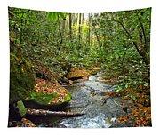 Lamance Creek  Tapestry