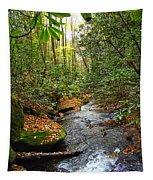 Lamance Creek Vertical Tapestry