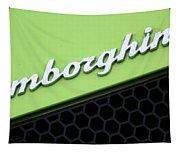 Lambologo8665 Tapestry