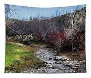 Lamoille 2 Tapestry