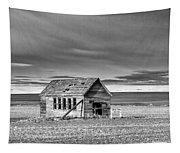 Lamoine School House - Lamoine - Washington - May 2013 Tapestry