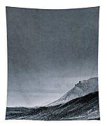 Land Shapes 6 Tapestry by Priska Wettstein