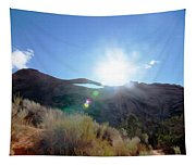 Landscape Arch 1 Tapestry