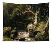 Landscape - Solitude Tapestry