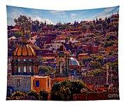 Las Monjas Tapestry