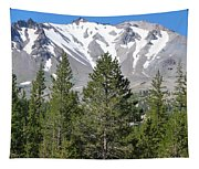 Lasson Peak 2 Tapestry