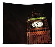 Late Night London  Tapestry