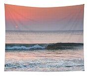 Late Summer Sunrise Tapestry