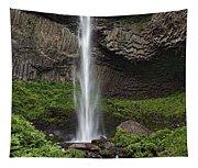 Latourelle Falls Tapestry