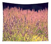Lavender Dreams Tapestry