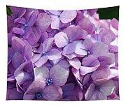 Lavender Hydrangea Tapestry