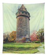 Lawson Tower Tapestry