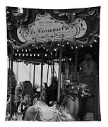 Le Carrousel Tapestry