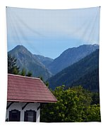 Leavenworth Tapestry
