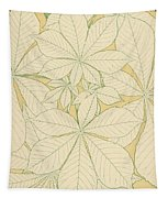 Leaves From Nature Tapestry