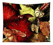 Leaves Tapestry