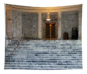 Legal Steps Tapestry
