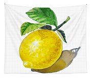 Artz Vitamins The Lemon Tapestry