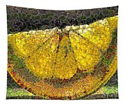 Lemon Slice Tapestry