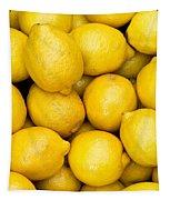 Lemons 02 Tapestry