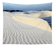 Leoncois Maranhenses Beauty Of Sand Tapestry