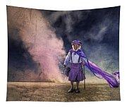 Leprechaun Tapestry