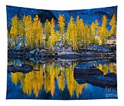 Leprechaun Tamaracks Tapestry