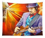 Les Claypool's-sonic Boom Tapestry