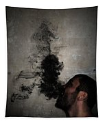 Letting The Darkness Out Tapestry