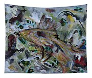 Leviathan Tapestry