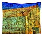 Leviticus 24 15 Tapestry