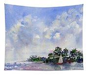 Leeward The Island Tapestry