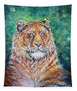 Liger Tapestry
