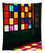 Light Entrance Tapestry