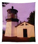 Light House Tapestry