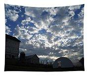 Light In The Sky Tapestry
