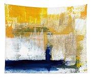 Light Of Day 4 Tapestry