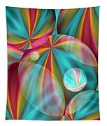 Light Spectrum 2 Tapestry